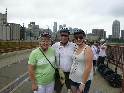 Minneapolis: August 24, 2014 (10am)