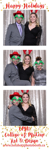 CMU Holiday Party