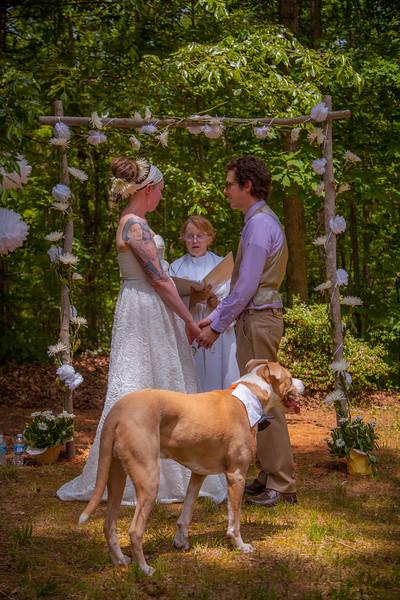 Regina & Matt's Wedding