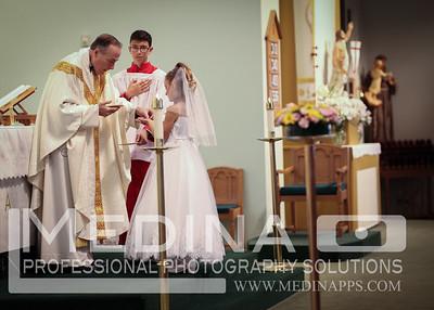 Saturday Altar Photos