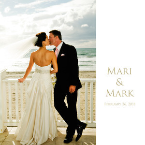 Mari+Mark