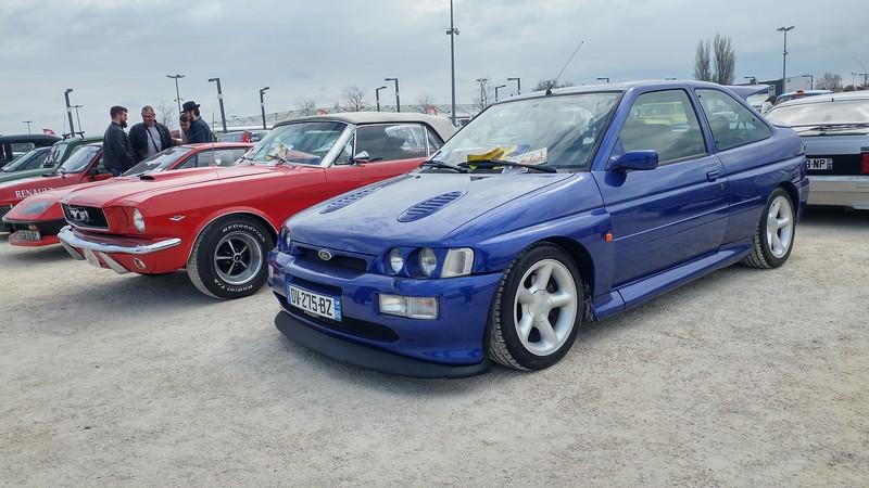 Avignon Motor Show