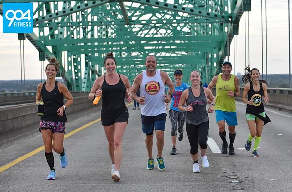 Hart Bridge 2019