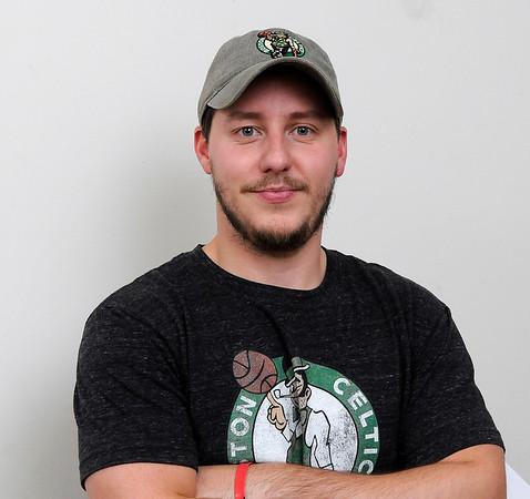 12/7/2018 Mike Orazzi | Staff Justin Muszynski.