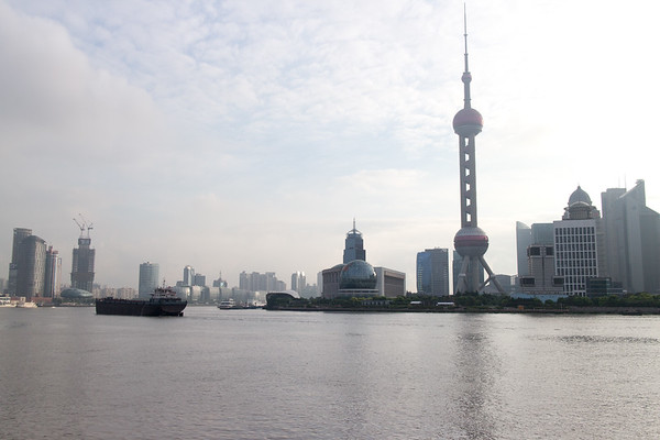 Random photos from Shanghai