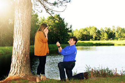 Carlton & Abby~Proposal