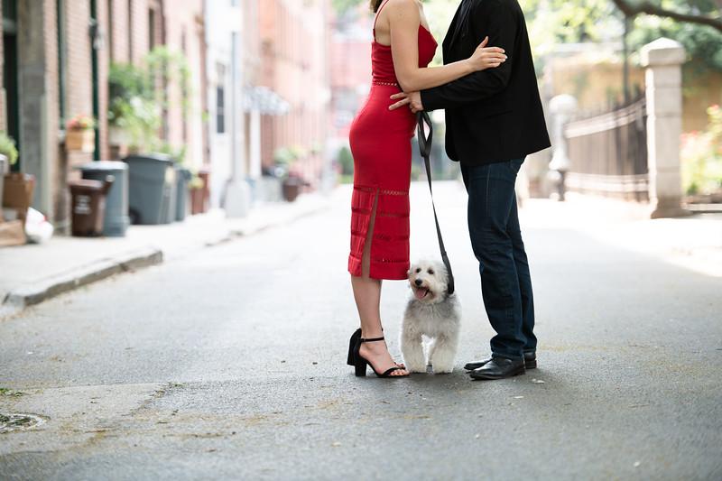 Denis + Katrina