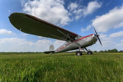 British Aerobatic Academy