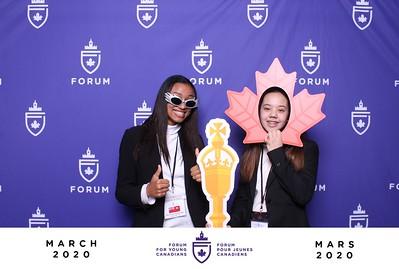 Forum March 2020