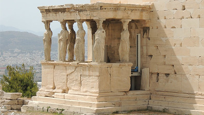 Greece Highlights