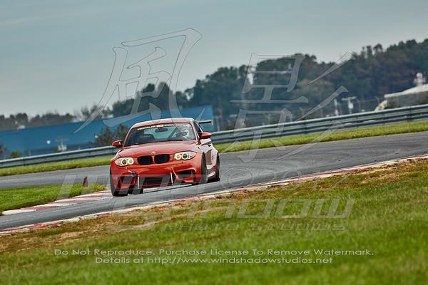 (10-14-2018) HPDE Instructors @ New Jersey Motorsports Park Thunderbolt Circuit