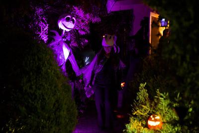 2013 - 20 Years of Britta Halloweens