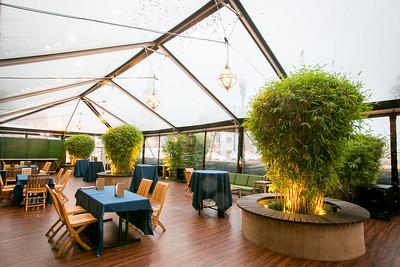 Hotel Vitale 2018 Tent
