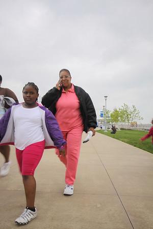 2009 Detroit Asthma Walk