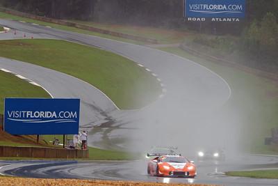 2015 Road Atlanta Lamborghini