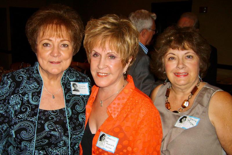 Ginnie Ferguson, Marilyn McMunigle, Genie Tsangaris.jpg