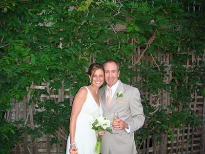 Kip and Cindy's Wedding Napa Valley California