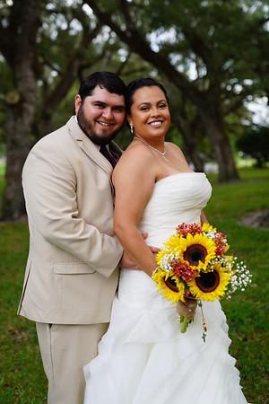 Michelle & Austin (Robins Lodge)