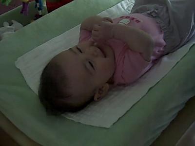 Kaitlin Videos 2009