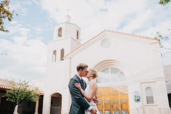 Jonathan + Megan | A Wedding Story