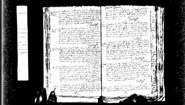 Genealogy records and data