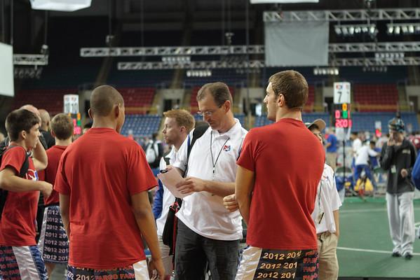 2012 Wrestling Nationals - Fargo 07.16