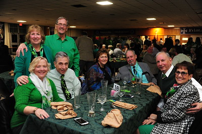 KAPA & Parents Club St. Patrick's Day Social – March 16, 2019