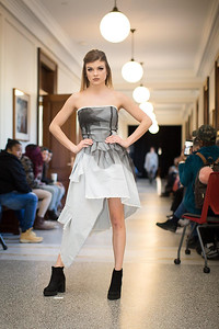 Fashion Studies - McKenzie Stegmeier