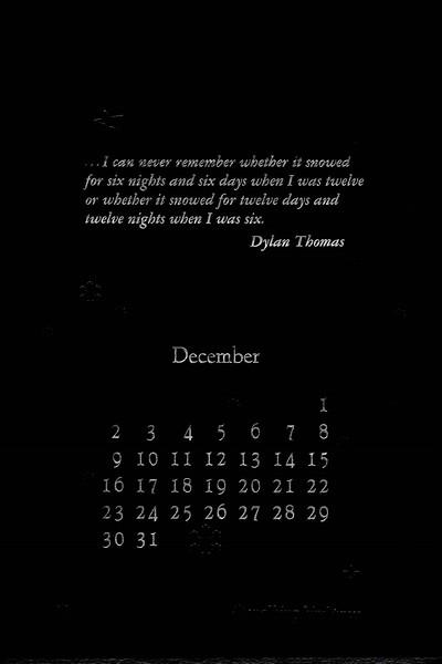 December, 1990,