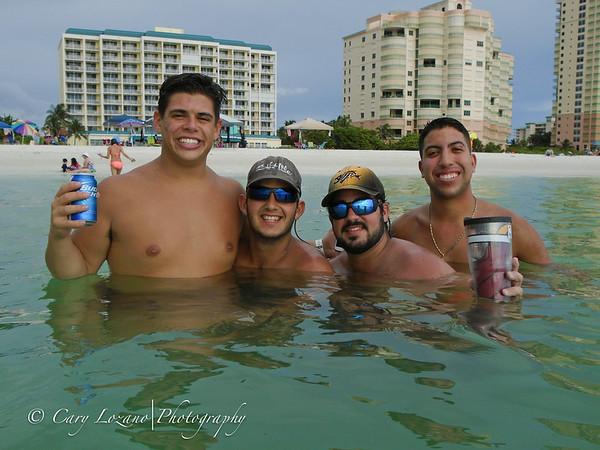 Marco Island- Summer 2014
