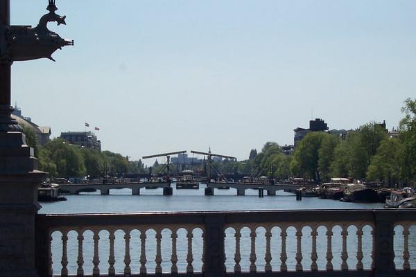 Amsterdam - 07.15.2003