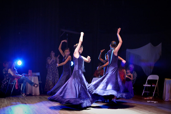 Sevillanas 2010 Show