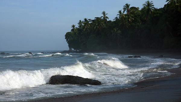 Osa Peninsula - Costa Rica 2010