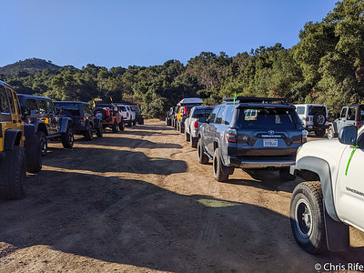 4x4 Driving Clinic, 9/21/2019