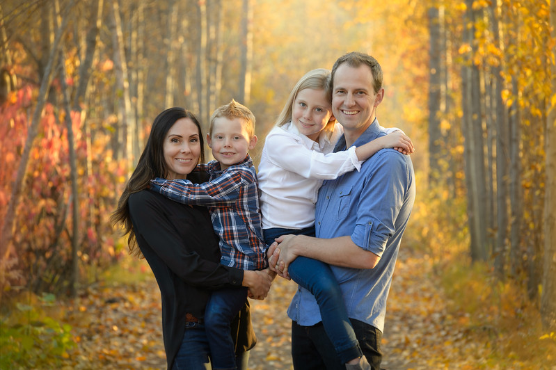Stregger Family