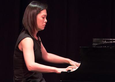 Meet the Artists, Dr. Monson's Piano Studio