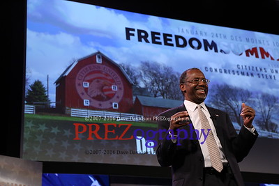 Ben Carson IA Freedom 2015