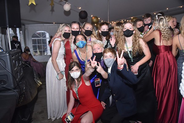 BBA Prom I photos by Gary Baker