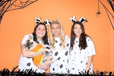 Salesforce Halloween Custom Contest