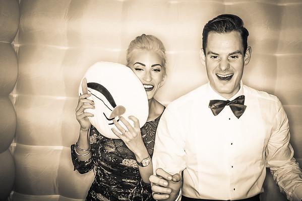 Tom & Kimberly