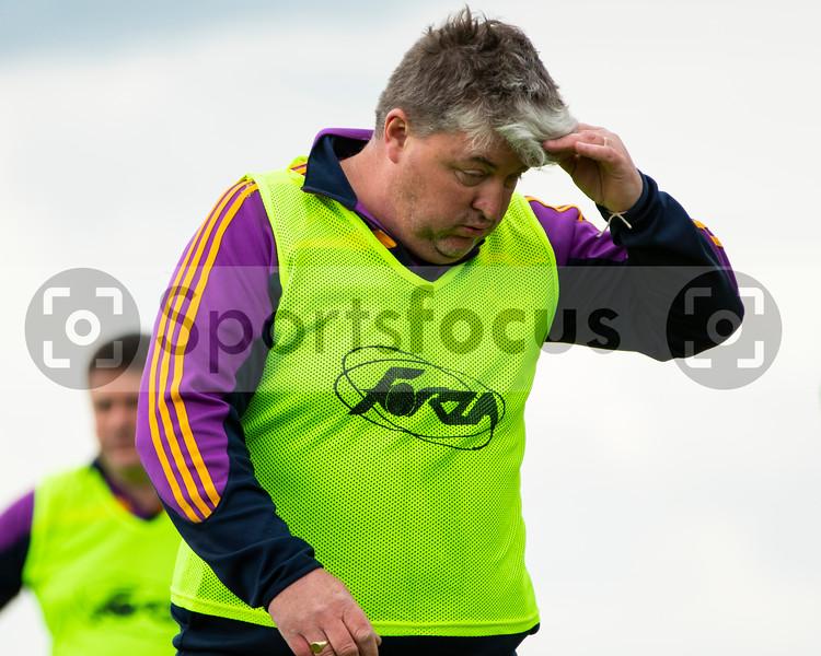 6th May 2019 North Tipperary Under 12 C Football Final Borrisokane vs Newport