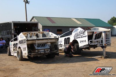 Glen Ridge Motorsports Park-Jeremy McGaffin-8/5/18