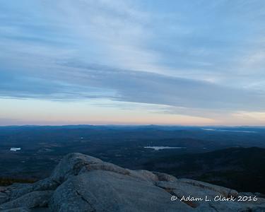 Sunrise 12-25-2015 Climb
