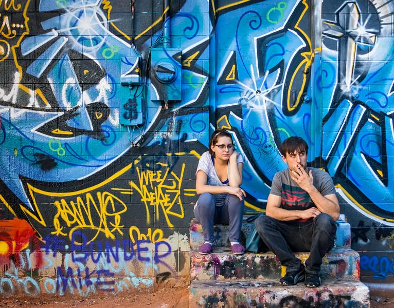 Arts Alley