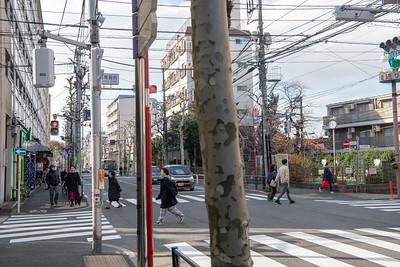 OHIO Japan