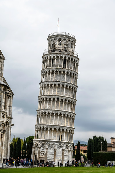 Livorno - Pisa