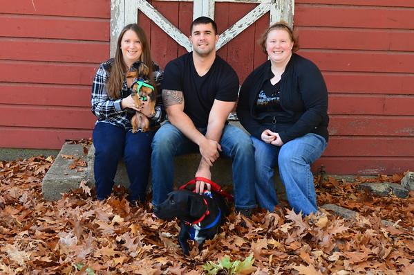 Brunner Family 2015