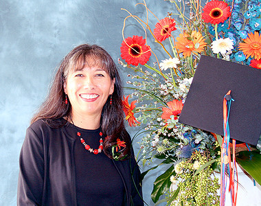 May 2006 - Graduation