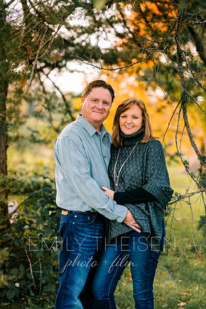 Sandy and Terry Engagement