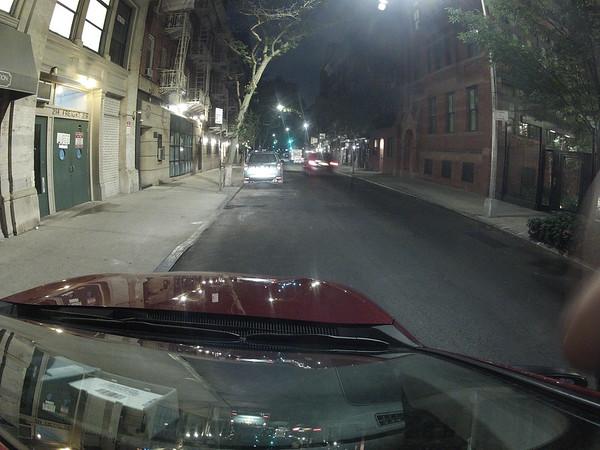 Freeway Night Brk to ISP VR 3D Good